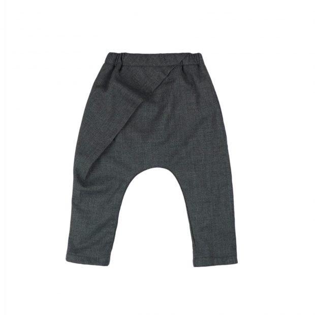 Оригами панталон